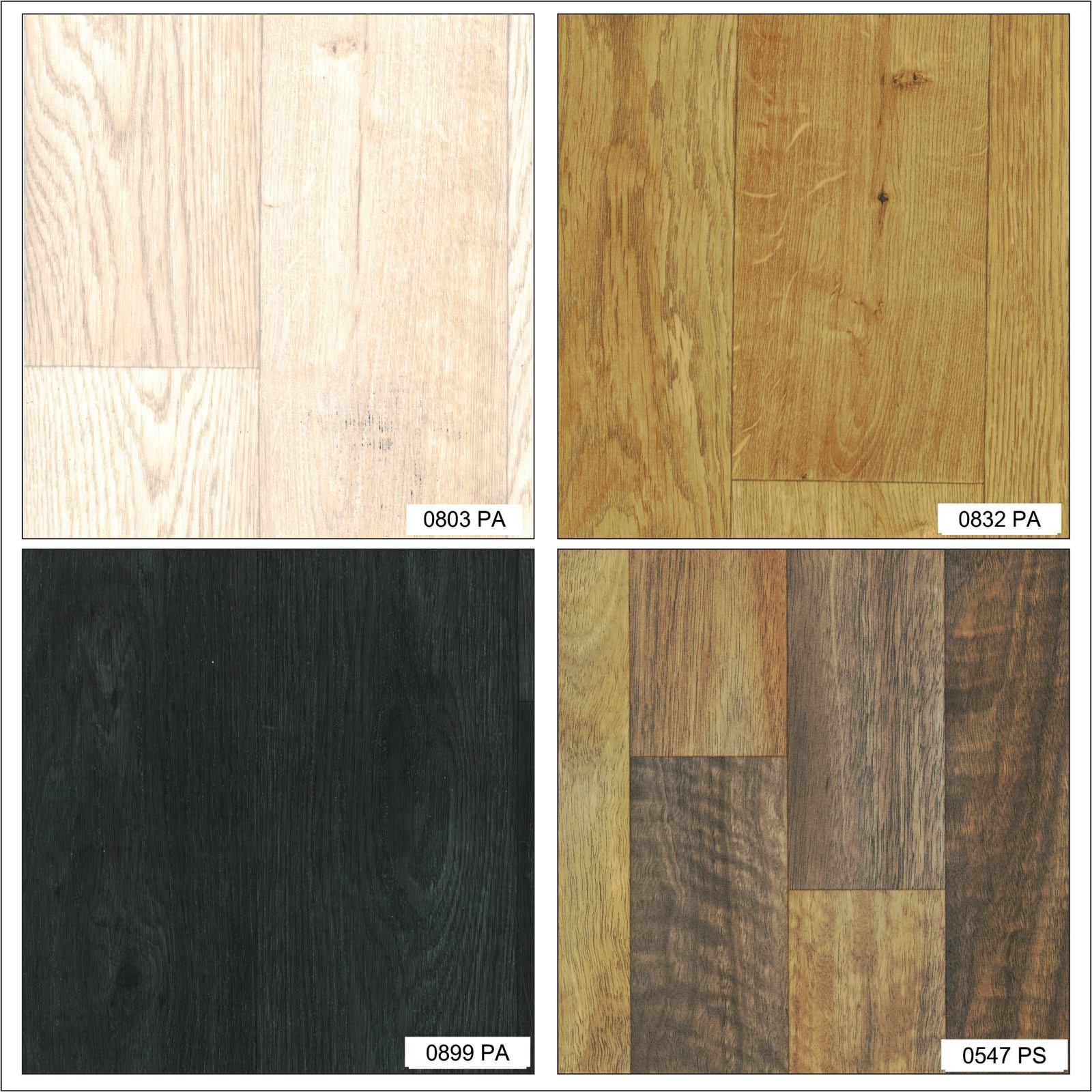 Thick wood effect high quality anti slip lino home kitchen for Wood effect vinyl flooring bathroom